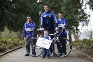 Down Syndrome Ireland Tour De Leinster