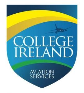 College Ireland logo new April '12 (4)