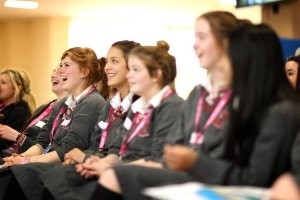 Leaving certificate students invited to attend the Intel Academy