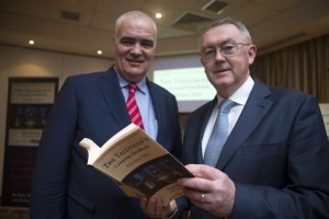 'The Tallyman's Campaign Handbook' Launches As Essential GuideTo Ireland's Most Dramatic Election In Almost a Century