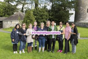 Chinese, Indian And Australian Travel Agents Eye Offaly