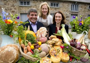 Bord Bia Launches Farmers' Market Training Workshops