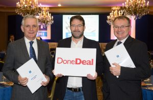 SIMI/DoneDeal Motor Report Indicates Strong 2016, But Urges Caution For 2017
