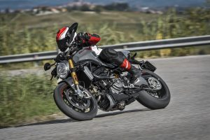 Ducati Monsters Return To Ireland