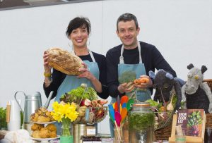 New Cottage Market for Laois