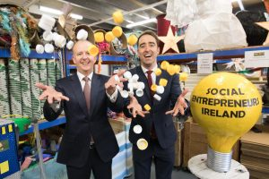 One week to go to apply to Social Entrepreneurs Ireland for funding and support– another 5k up for grabs for bright ideas to change Ireland