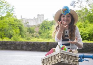 Young Travel Writers Competition Opens to Students Across Ireland