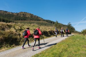 Ballyhoura Walking Festival