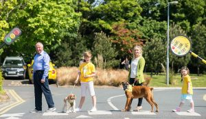 Dogs Trust Launches Nationwide 'Be Dog Smart' Education Campaign