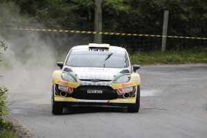 Motorsport Ireland Weekend Roundup