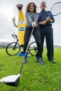 Laois Sports Clubs Get Fitness Monitoring Call