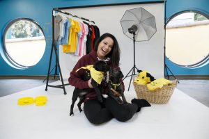 Dogs Trust launches new Online Clothing and Retail Store