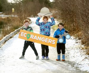10 Schools in Laois Involved In Eco Rangers