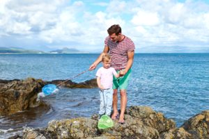 Irish Ferries has announced details of a holiday double deal at a selection of popular UK Haven resorts this Summer