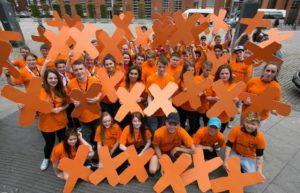 Budding Spielbergs in Laois invited to apply for funding to enter Irish Cancer Society's X-HALE short film competition