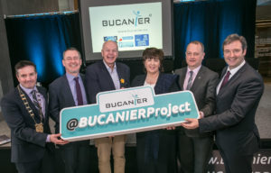 BUCANIER To Boost Irish SMEs With €2.9m Innovation Support Package