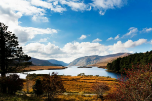 Experience Ireland's Top Driving Breaks This Spring