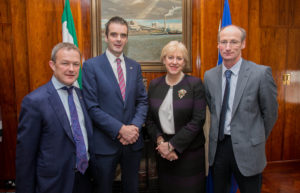 Agriculture Sector Prioritised In Work Permits Review - IFA