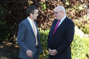 Major IFA-EU Commission Event With Phil Hogan