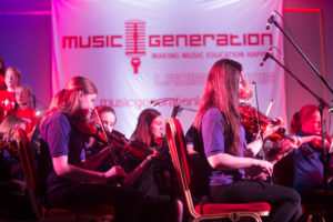 Music Generation Laois Presents 'Music At The Malt House' 2018