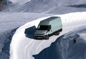 Michelin Launches Agilis CrossClimate Tyres For Van And Light Trucks