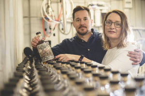 Blacks Distillery Launched Ireland's First Ever Rum