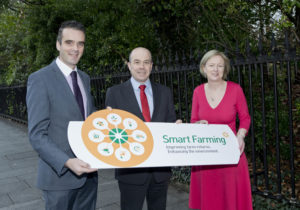 Smart Farming 2018 To Focus On Delivering Cost Savings