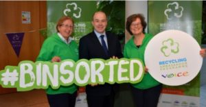 VOICE and REPAK launch Community Grant to support Recycling Ambassador Programme