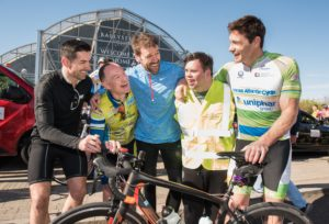 Tour de Munster 2018 Announces Charity Partnership With DSI