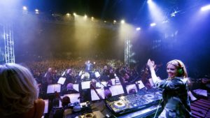 Fastest-Selling Music Gig In GIAF History