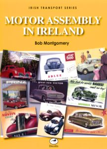 A Little Known History - 50 Years Of Car Assembly In Ireland