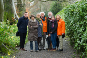 French Travel Writers Pay Laois A Visit