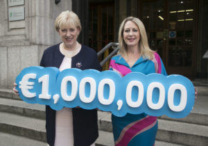 €1 million in start-up funding for overseas entrepreneurs and experienced business professionals