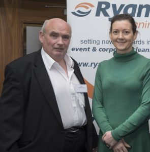 Ryans Cleaning Are Cleaning Up With National And Regional Award Wins