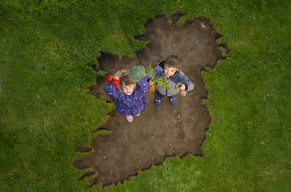 Community groups invited to apply to €75,000 Energia & GIY 'Get Ireland Growing' Fund