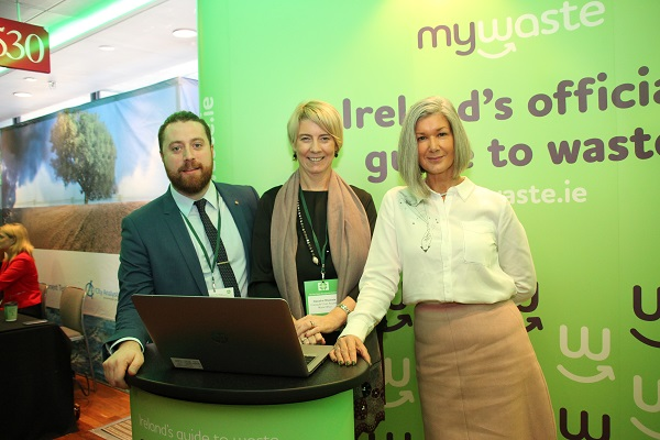 Official Online service to Provide Ultimate Irish Guide to Managing Household Waste and Debunk Recycling Myths
