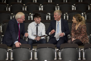 More than €1million investment in LIT scholarships ensures accessibility to higher education for more than 100 students