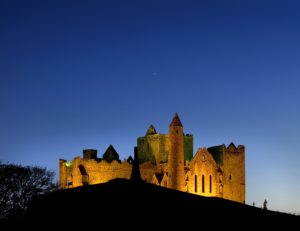 New Tourism Ireland video highlights Rock of Cashel and Ireland's Ancient East